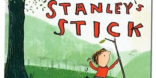 Concerteenies Stories: Stanley's Stick (3s & 4s)
