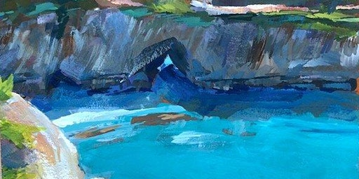 Introduction to Gouache Workshop with Cynthia Armstrong