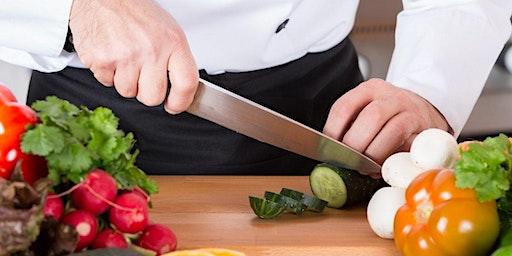Knife Skills & Sharpening - FULL