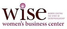 WISE: Women Igniting the Spirit of Entrepreneurship logo