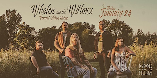 Whalen and the Willows, Part Time Ex's and Mac & Reino