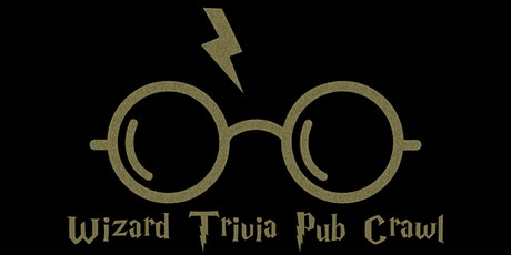 College Station - Wizard Trivia Pub Crawl - $10,000+ IN TRIVIA PRIZES! tickets