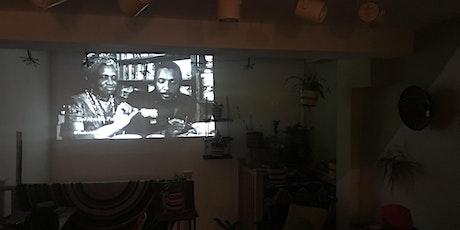 Borderless Grassroots Cinema tickets
