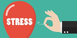 Critical Skills  for Managing Stress