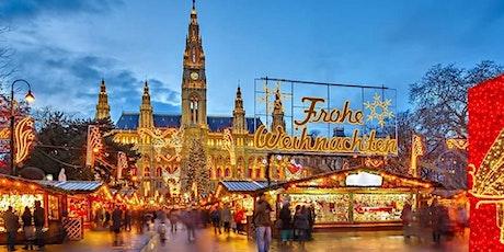 European Christmas Market Cruise - Information Evening - Toronto East tickets