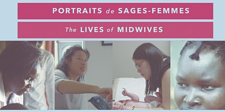 Documentary Screening - Voice. Choice. Change: The Lives of Midwives billets