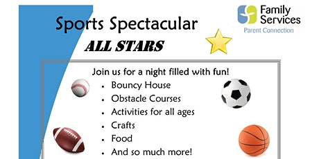 Sports Spectacular All Stars tickets