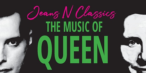 Jeans 'N Classics - The Music of Queen