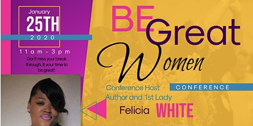 Be Great Conference