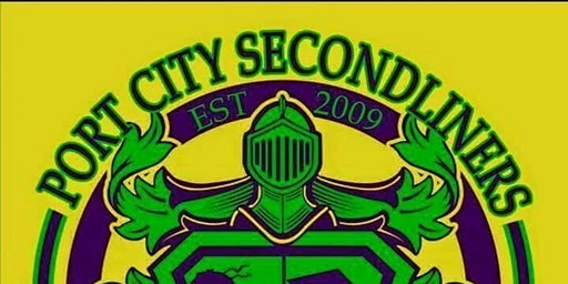 Port City Secondliners 12th Annual Masquerade Ball