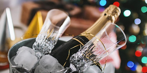 New Years Eve 2020 - Roaring 20s Party @ The Lounge at Watt Hotel