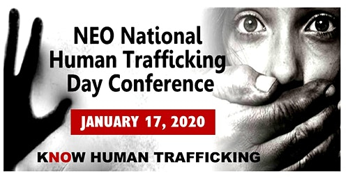 2020 NEO National Human Trafficking Day Conference