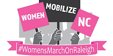Women's March on Raleigh with the League of Women Voters tickets