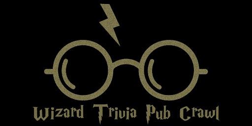 Fort Worth - Wizard Trivia Pub Crawl - $10,000+ IN TRIVIA PRIZES!