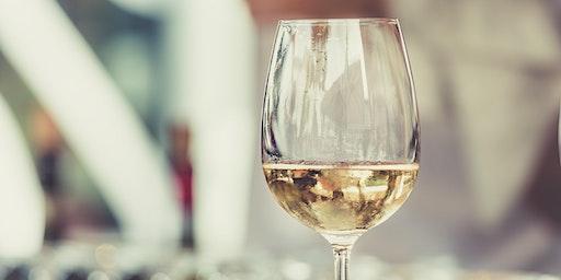 Degustação Orientada: Vinhos Brancos e Rosés