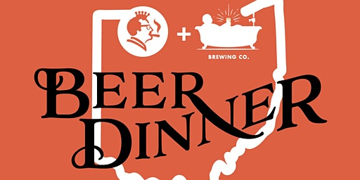Montgomery Inn & Tafts Brewing Co Beer Dinner
