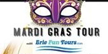 Mardi Gras Tour tickets