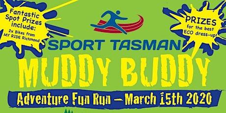 Sport Tasman Muddy Buddy 2020 tickets