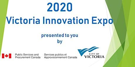 2020 Victoria Innovation Expo  tickets