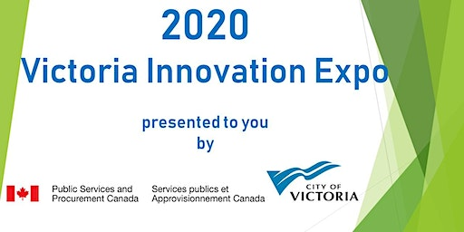 2020 Victoria Innovation Expo