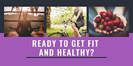 Hilliard Women's Wellness Expo 2020 tickets