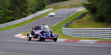Fotoworkshop AvD Oldtimer Grand Prix Nürburgring: Mythen und Motoren tickets