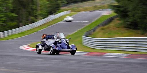 Fotoworkshop AvD Oldtimer Grand Prix Nürburgring: Mythen und Motoren