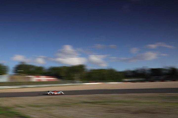 Fotoworkshop AvD Oldtimer Grand Prix Nürburgring: Mythen und Motoren: Bild