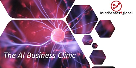 Artificial Intelligence Business Virtual Clinic tickets
