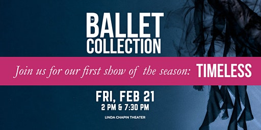 The Ballet Collection: Matinee