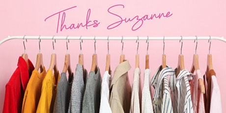 Thanks Suzanne Style Swap tickets