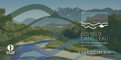 LES YEUX DANS L'EAU - Festival international du film de rivière