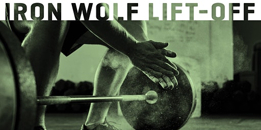 Iron Wolf Lift-Off