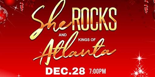 She Rocks & Kings of Atlanta