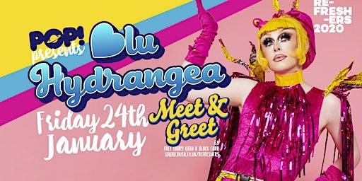 2019/20 Blu Hydrangea Meet & Greet (Friday 24 January 2020)