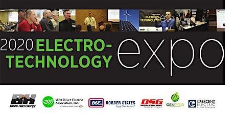 2020 Electro-Technology Expo tickets