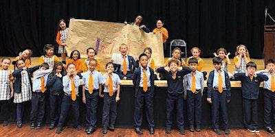 Parent Tour - Success Academy Union Square: Grade