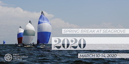 FPCYM Spring Break 2020