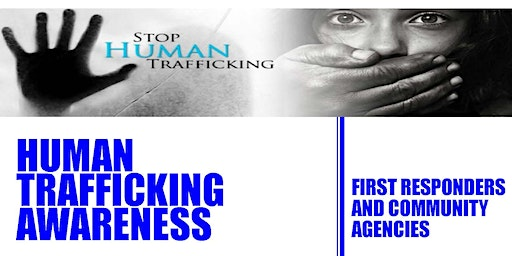 NATIONAL HUMAN TRAFFICKING AWARENESS DAY