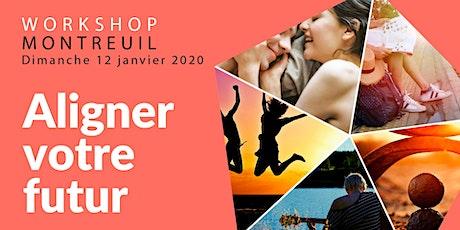 Workshop 'Aligner Votre Futur' billets