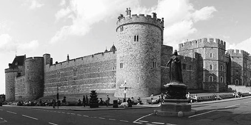 Windsor Ghost Tour