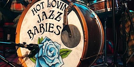 Sunday Swing with The Hot Lovin' Jazz Babies tickets