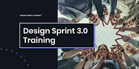 Design Sprint 3.0 Workshop - London tickets