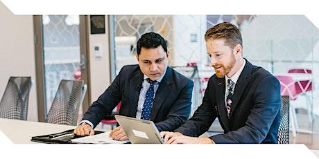 SEQW - Business Strategic Planning Workshop - Ipswich - 11 March 2020 tickets