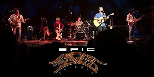 Rough Rider Lager : The Event Beer presents Epic Eagles
