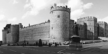 Windsor Ghost Tour tickets