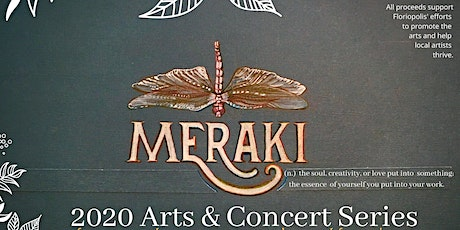 Meraki Arts & Concert 2020 Series tickets