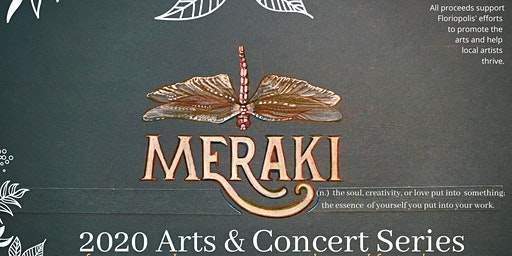 Meraki Arts & Concert 2020 Series
