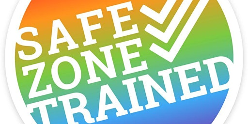 Safe Zone Training with Oxford Area PFLAG