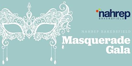 NAHREP Bakersfield Masquerade Gala tickets